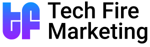 Marketing Logo Full Dark